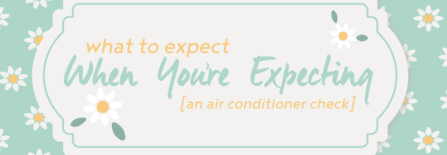 What to Expect During an Air Conditioner Clean & Check