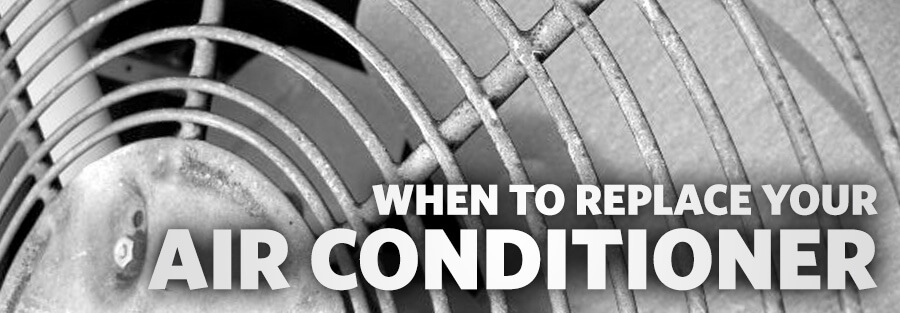 When to Replace Your Air Conditioner: Common AC Problems Explained